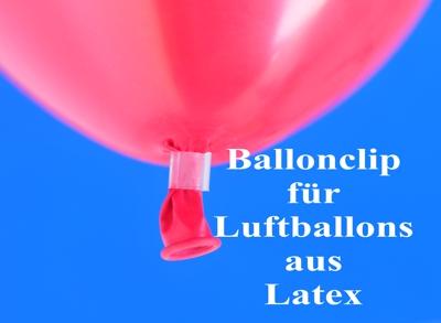 ballonverschl sse ballongas helium luftballons. Black Bedroom Furniture Sets. Home Design Ideas